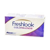 nákup kontaktních čoček FreshLook ColorBlends