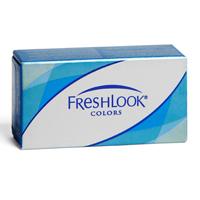 nákup kontaktných šošoviek FreshLook Colors