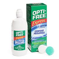 nákup roztoků OPTI-FREE Express 355ml