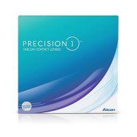 nákup kontaktných šošoviek PRECISION 1 (90)
