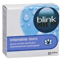 producto de mantenimiento Blink Intensive Tears 20x0.40ml
