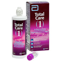 achat produit lentilles Total Care 1 All In One