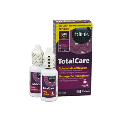 Compra de producto de mantenimiento Total Care Cleaner 30ml
