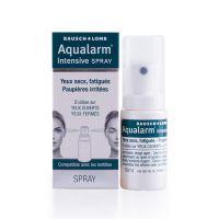 kontaktlencse tisztító vásárlás Aqualarm Intensive Spray 10ml