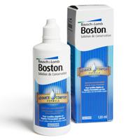 kontaktlencse tisztító vásárlás Boston Advance Conservation 120ml