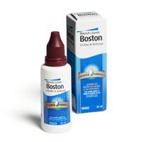 kontaktlencse tisztító vásárlás Boston Advance Nettoyage 30ml