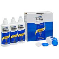 nákup roztoků Boston Simplus 3x120ml