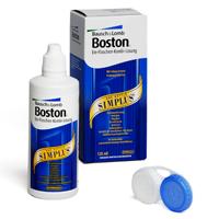 achat produit lentilles Boston Simplus 120ml