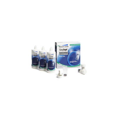 kontaktlencse tisztító vásárlás Easysept 3x360ml
