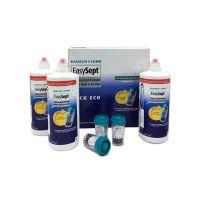 achat produit lentilles Easysept 3x360ml