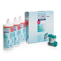 kontaktlencse tisztító vásárlás Easysept Hydro+ 3x360ml