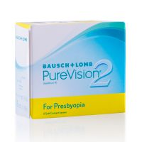 acquisto lenti PureVision 2 For Presbyopia