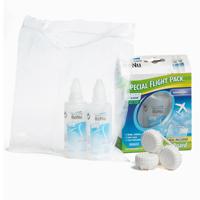kontaktlencse tisztító vásárlás Renu MPS Flight pack 2x60ml