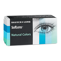 nákup kontaktných šošoviek SofLens Natural Colors (2)