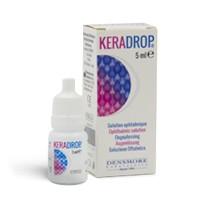 achat produit lentilles Keradrop 5 mL