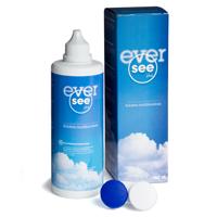 kontaktlencse tisztító vásárlás EverSee 360 ml