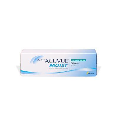 producto de mantenimiento 1-Day ACUVUE Moist for Presbyopia (30)