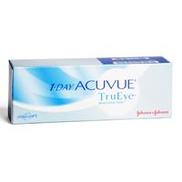 nákup kontaktních čoček 1 Day Acuvue TruEye 30