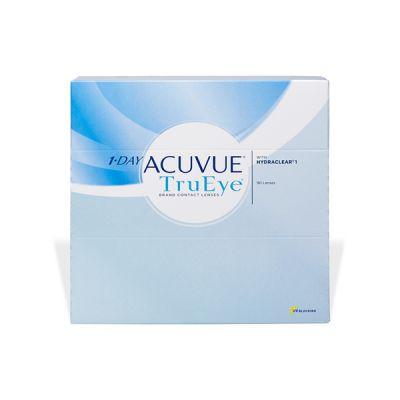 producto de mantenimiento 1-Day ACUVUE TruEye (90)