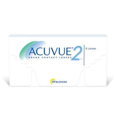 Acuvue 2 Pflegemittel