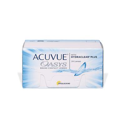 producto de mantenimiento ACUVUE Oasys (24)