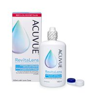 kontaktlencse tisztító vásárlás Acuvue Revitalens 100ml