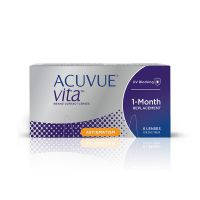 Compra de lentillas Acuvue VITA ™ for Astigmatism