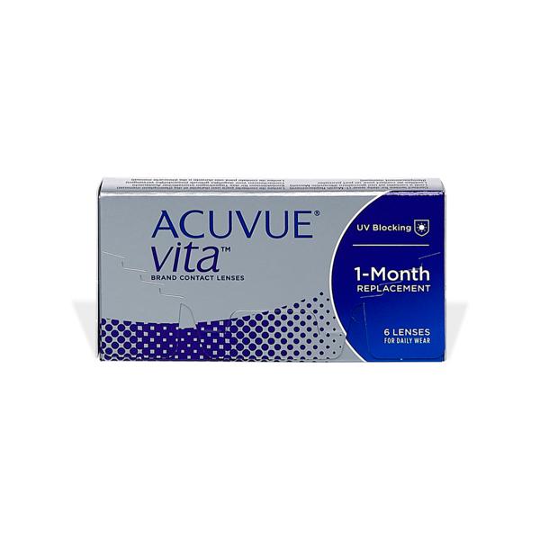 šošovky Acuvue VITA ™