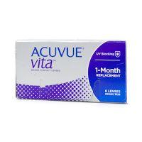 nákup kontaktních čoček Acuvue VITA ™