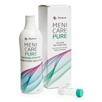 kontaktlencse tisztító vásárlás Menicare Pure 250ml