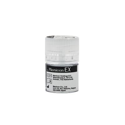 nákup kontaktných šošoviek Menicon EX (1)