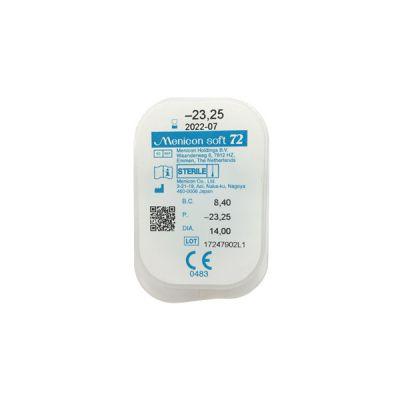 producto de mantenimiento Menicon Soft 72 (1)