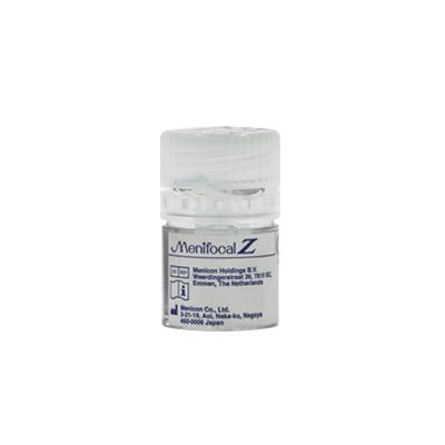 kontaktlencse vásárlás Menifocal Z (1)