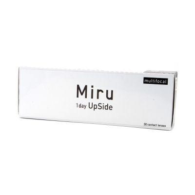 producto de mantenimiento Miru 1day Upside Multifocal (30)