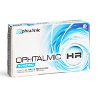 achat lentilles Ophtalmic HR SPHERIC