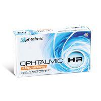 achat lentilles Ophtalmic HR PROGRESSIVE