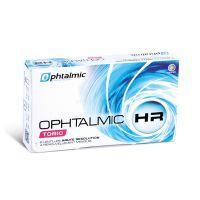 achat lentilles Ophtalmic HR TORIC