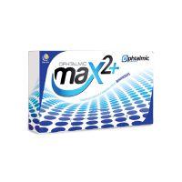 achat lentilles Ophtalmic MAX 2 +